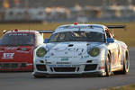#19 Muehlner Motorsports America Porsche GT3