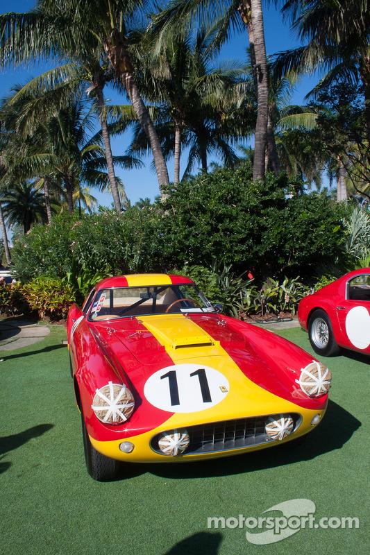 1959 Ferrari 250GT LWB Berlinetta