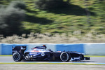Pastor Maldonado, Williams FW34