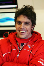 Luiz Razia, Marussia F1 Team