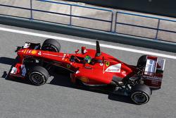 Felipe Massa, Ferrari F138