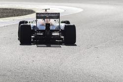 James Rossiter, Sahara Force India F1 VJM06 Simulator Driver