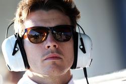 Jules Bianchi, Sahara Force India F1