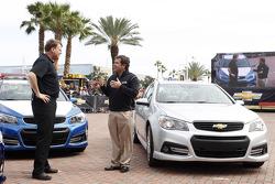 Jim Campbell, USA Vice President Performance Vehicle & Motorsport