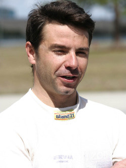 Oriol Servia, Panther DRR