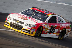 J.J. Yeley, Tommy Baldwin Racing Chevrolet
