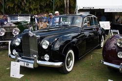 1961 Rolls-Royce Silver Cloud II LWB Saloon