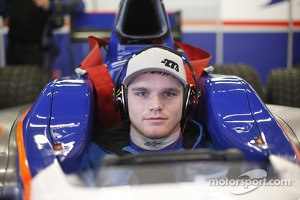 Conor Daly