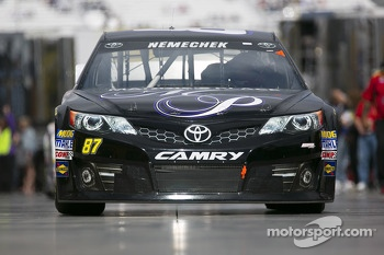 Joe Nemechek, Toyota