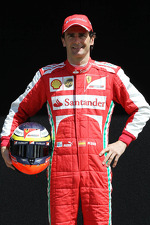 Pedro De La Rosa, Ferrari Development Driver