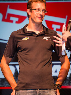 Drivers presentation: Sébastien Bourdais, Dragon Racing Chevrolet