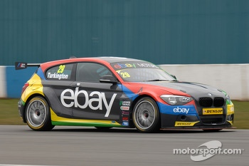 Colin Turkington, Ebay Motors