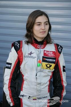 Tatiana Calderon