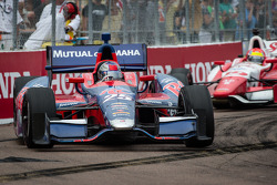 Marco Andretti, Andretti Autosport Chevrolet