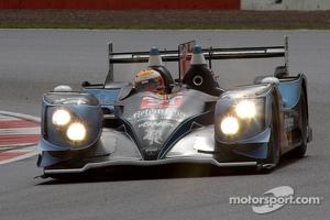 #21 Strakka Racing HPD ARX-03c Honda:Nick Leventis, Danny Watts, Jonny Kane