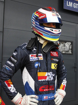 EUROF3: Michael Lewis