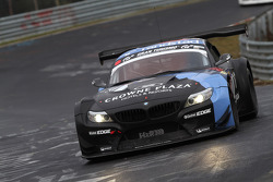 Jens Klingmann, Martin Tomczyk, BMW Team Schubert, BMW Z4 GT3