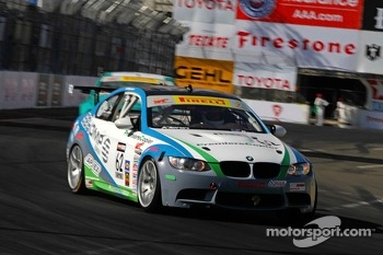 Mark Klenin, KaR Racing  BMW 2009 M3 E92
