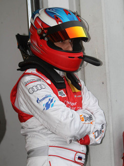 Roman Rusinov, Phoenix-Racing