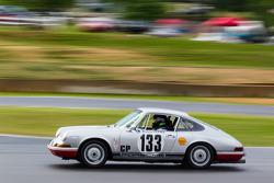 Tom Trabue, Porsche 911