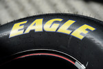 Goodyear Eagle detail