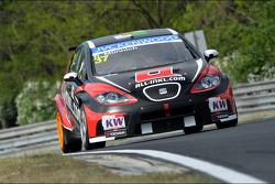 Rene Munnich, SEAT Leon WTCC, Mu®nnich Motorsport