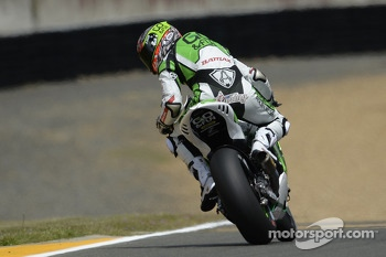 Bryan Staring, Go & Fun Honda Gresini