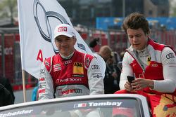 Timo Scheider, Audi Sport Team Abt Audi RS 5 DTM Adrien Tambay, Audi Sport Team Abt, Audi RS 5 DTM