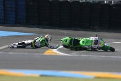 Alvaro Bautista, Go & Fun Honda Gresini in trouble