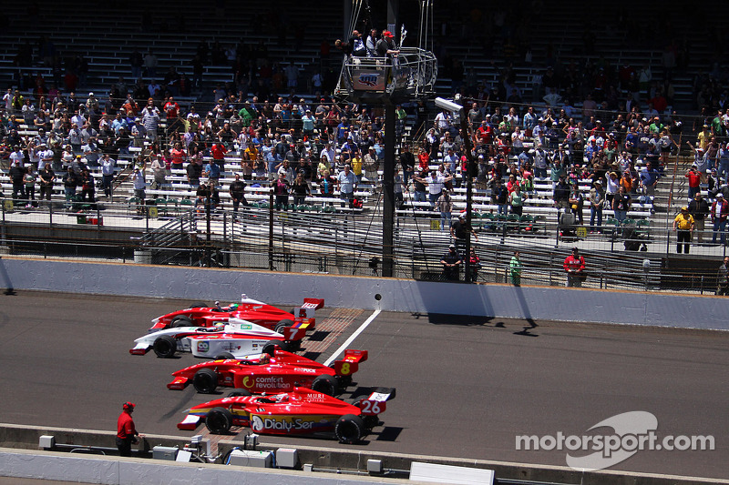 Peter Dempsey, Belardi Auto Racing takes the win