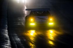 #42 Motorsport Services Porsche 997 (SP7): Malcolm Niall, Mark Pilatti, Brett Niall, Clint Harvey
