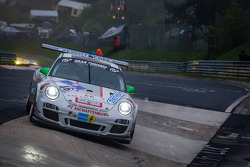 #46 CC Car Collection Porsche 911 GT3 Cup (SP7): Andreas Ziegler, Don Stephano, Ilya Melnikov, Michael Heimrich