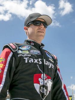 NASCAR-NS: Regan Smith