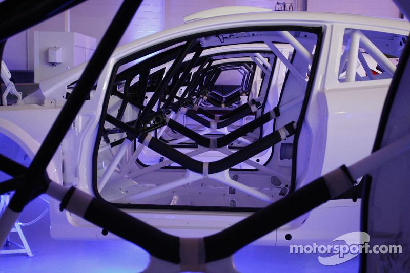 M-Sport presents the new Ford Fiesta R5