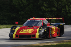 #43 Team Sahlen BMW / Riley: Will Nonnamaker, Joe Nonnamaker