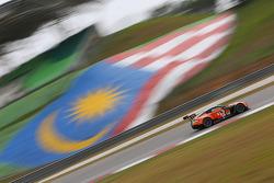 #50 Arnage Racing Aston Martin V12 Vantage GT3: Msaki Kanou, Hideto Yasuoka