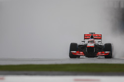 Jenson Button, McLaren MP4-