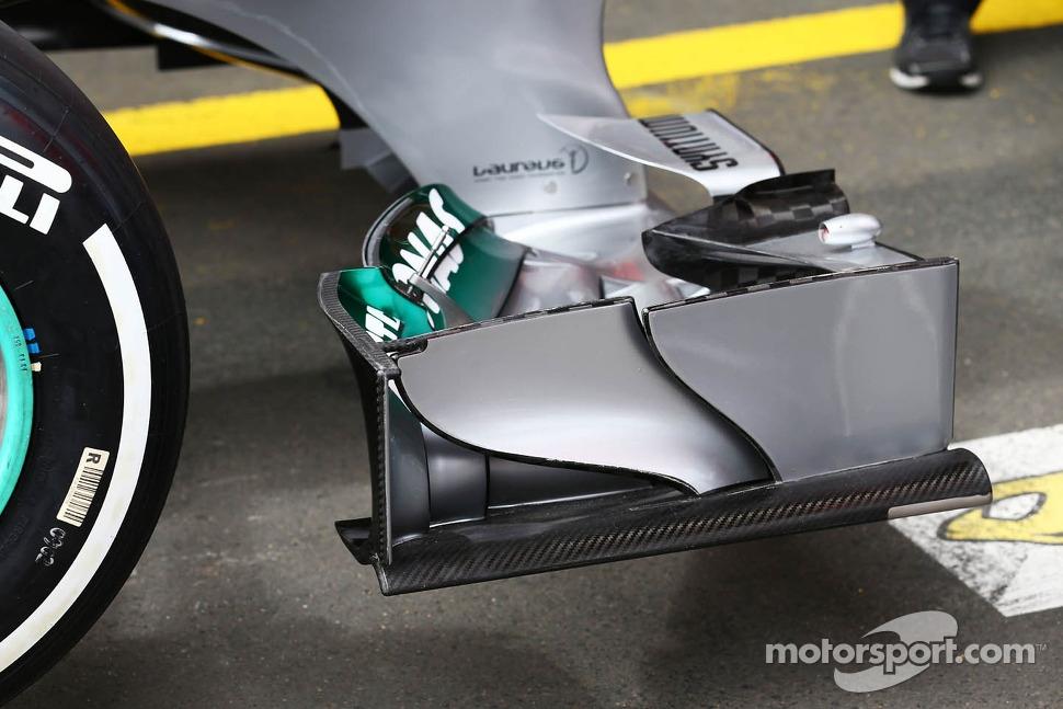 Mercedes Amg F1 W04 Page 171 F1technical Net
