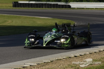 #01 Extreme Speed Motorsports HPD ARX-03b: Scott Sharp, Guy Cosmo