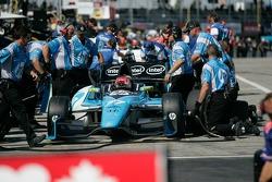Simon Pagenaud, Schmidt/Hamilton Motorsports Honda77