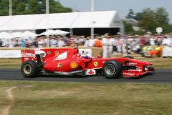 Marc Gene, Ferrari F60