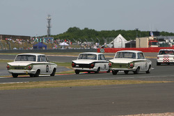 Ford Cortinas