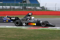 Greg Audi, Shadow DN5