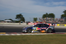 #15 2006 Audi DTM: Eric Johnson