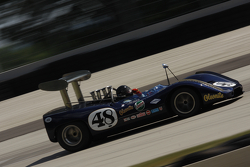 #48 1968 McLaren M6 / McLeagle: Andy Boone
