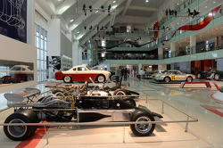 Termas de Rio Hondo Automotive Museum