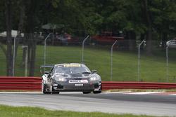 Mike Skeen, Corvette