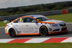 Robb Holland, RCIB Insurance Racing