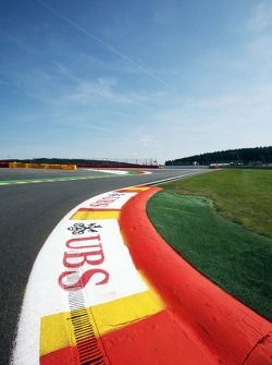 The final Chicane