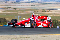 Scott Dixon Target Chip Ganassi Racing